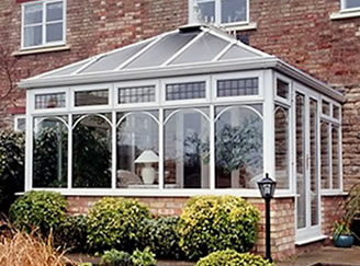Conservatory windows