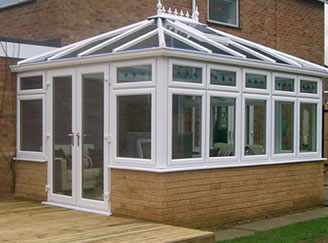 Windows For Conservatory