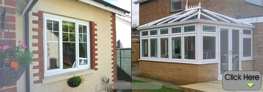 Windows and Bifold Doors