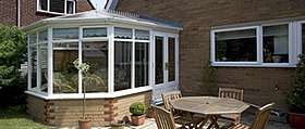 Conservatories Installed and Designed